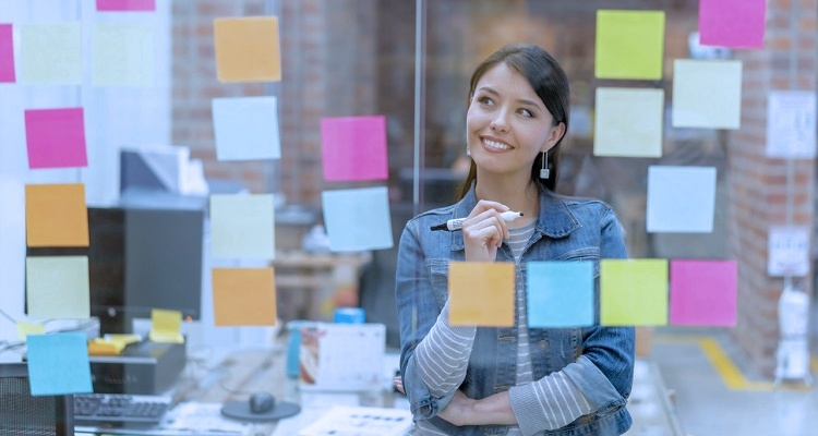Use of management tools for small businesses